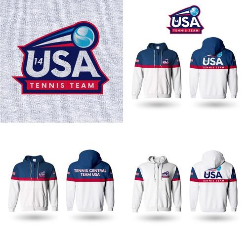 USA Tennis Central U14