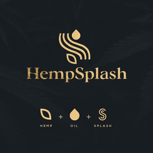 Logo for CBD Manufacturing Company