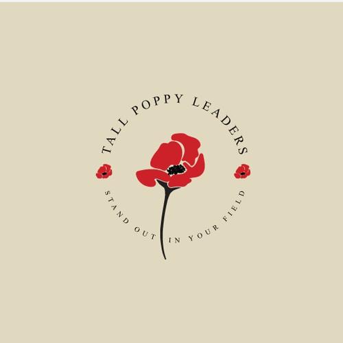 Logo for Tall Poppy Leaders