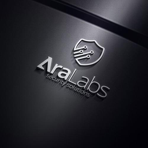 Logo Design for AraLabs