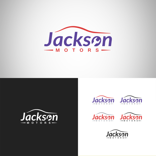 well balanced logo for motor mechanic