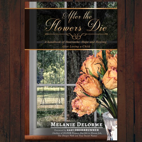 After the Flowers Die - Book Cover