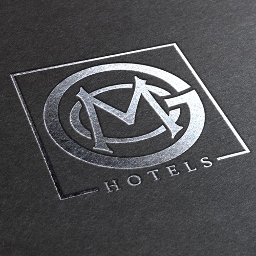 create a common brand identity around 3 boutique hotels