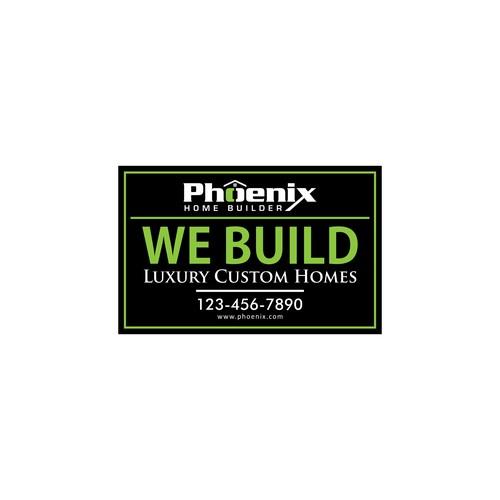 phoenix home builder