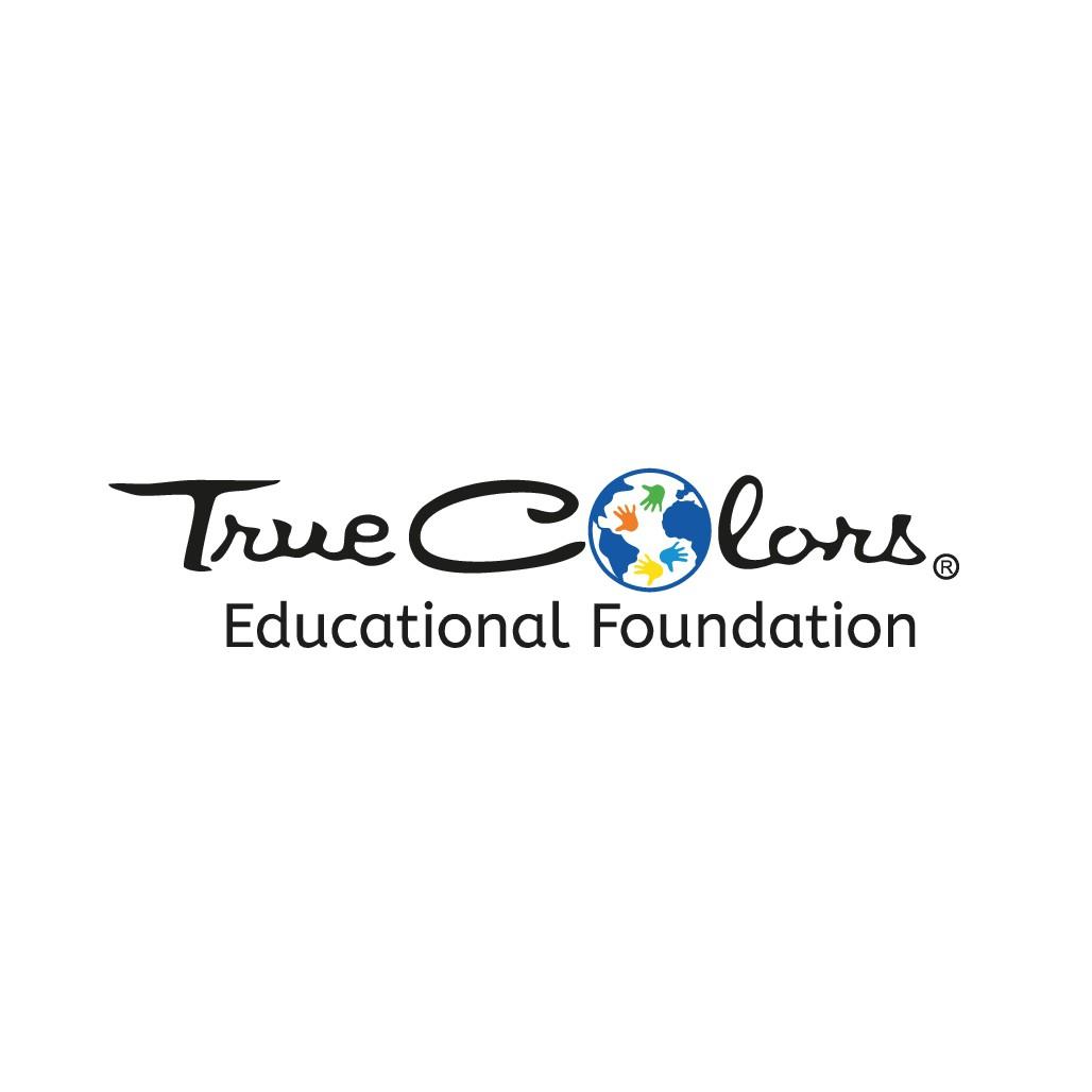 True Colors Educational Foundation Logo