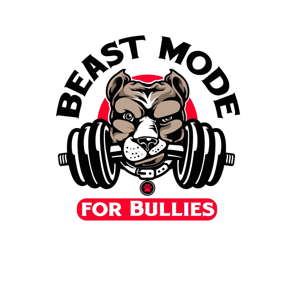 Tshirt design for Crossfit event benefiting Pit Bull Rescue
