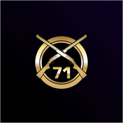 71 Logo