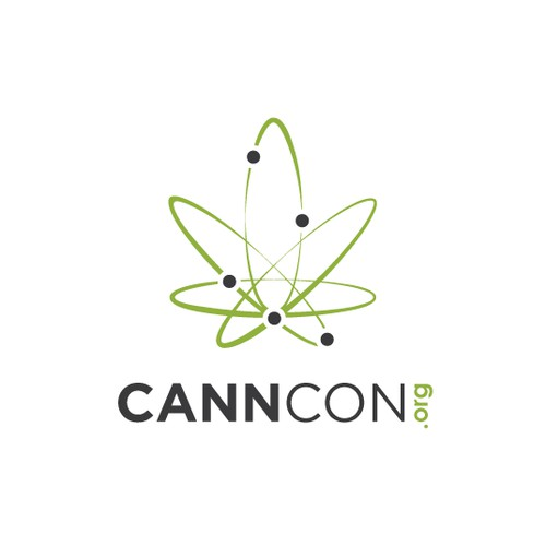 Captivating illustration for CANNCON, a Cannabis Testing Conference