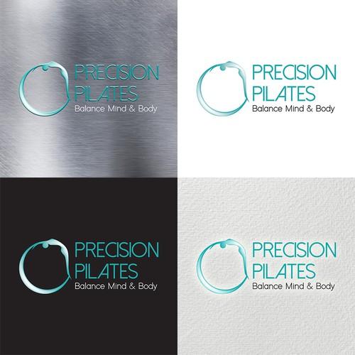Pilates logo 2