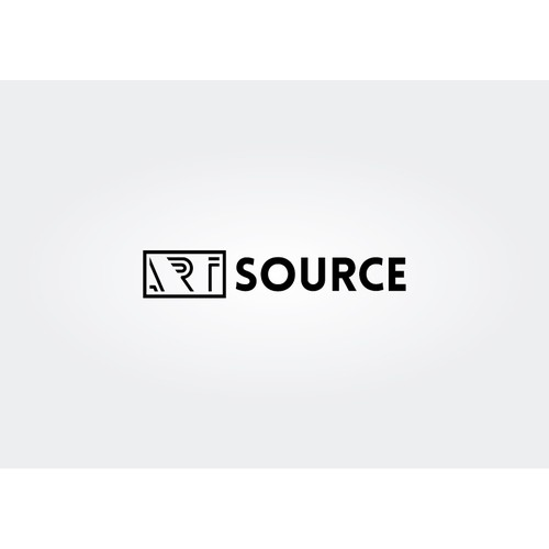 Help Art Source with a new logo