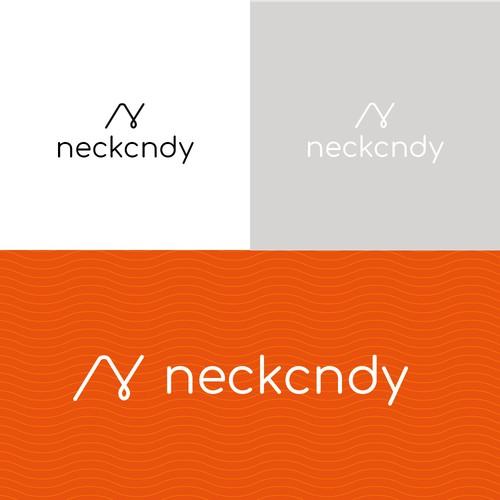 Logo for neckcndy