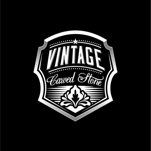 Badge logo for Vintage Carve Stone