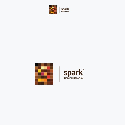Logo design for Spark