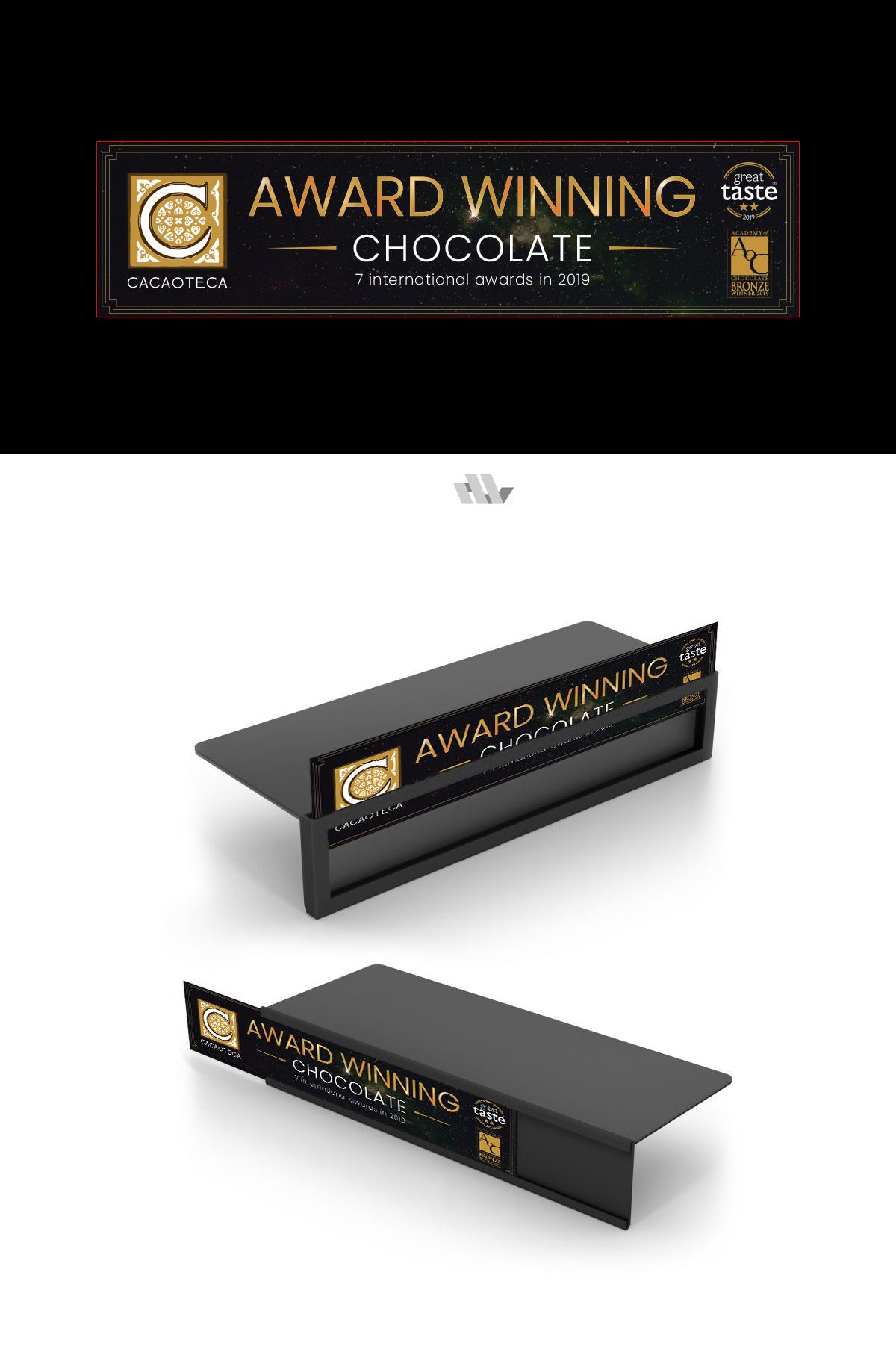Award Winning Chocolate