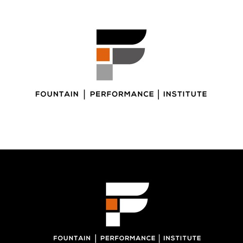 Logo for fountain performance institute