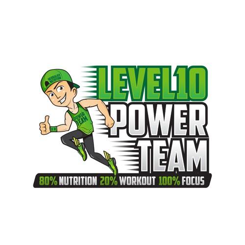 Level 10 Power Level