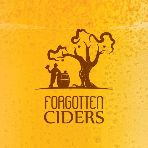 Forgotten Ciders