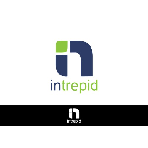 Create the next logo for Intrepid