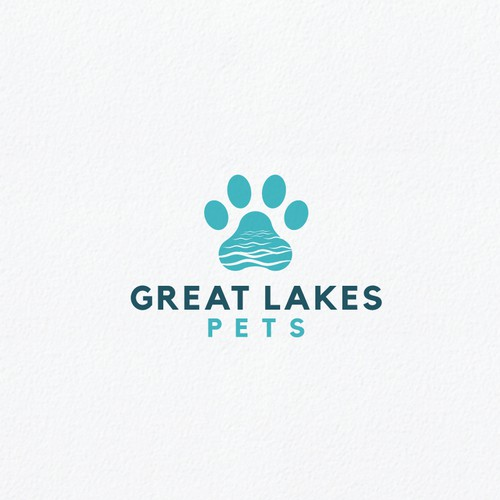 Design a sophisticated logo for a brand new high end pet accessories brand