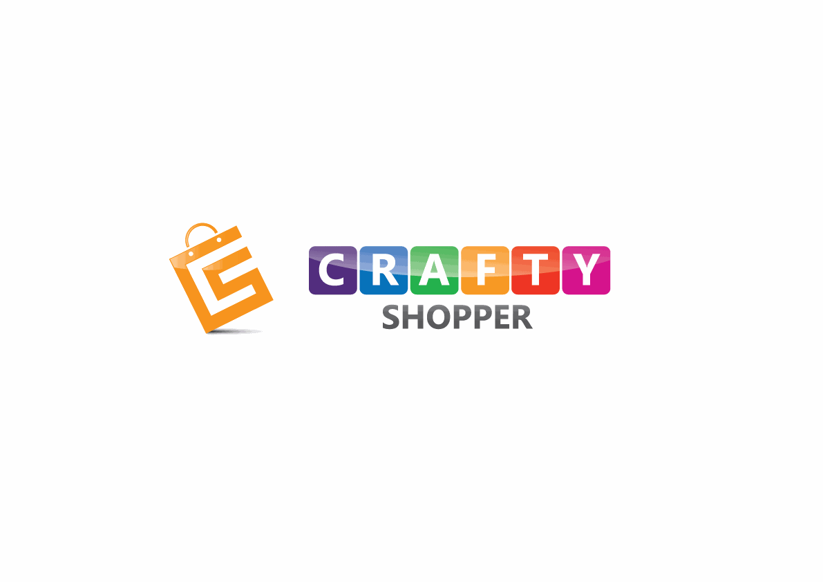 Help CRAFTY SHOPPER with a new logo