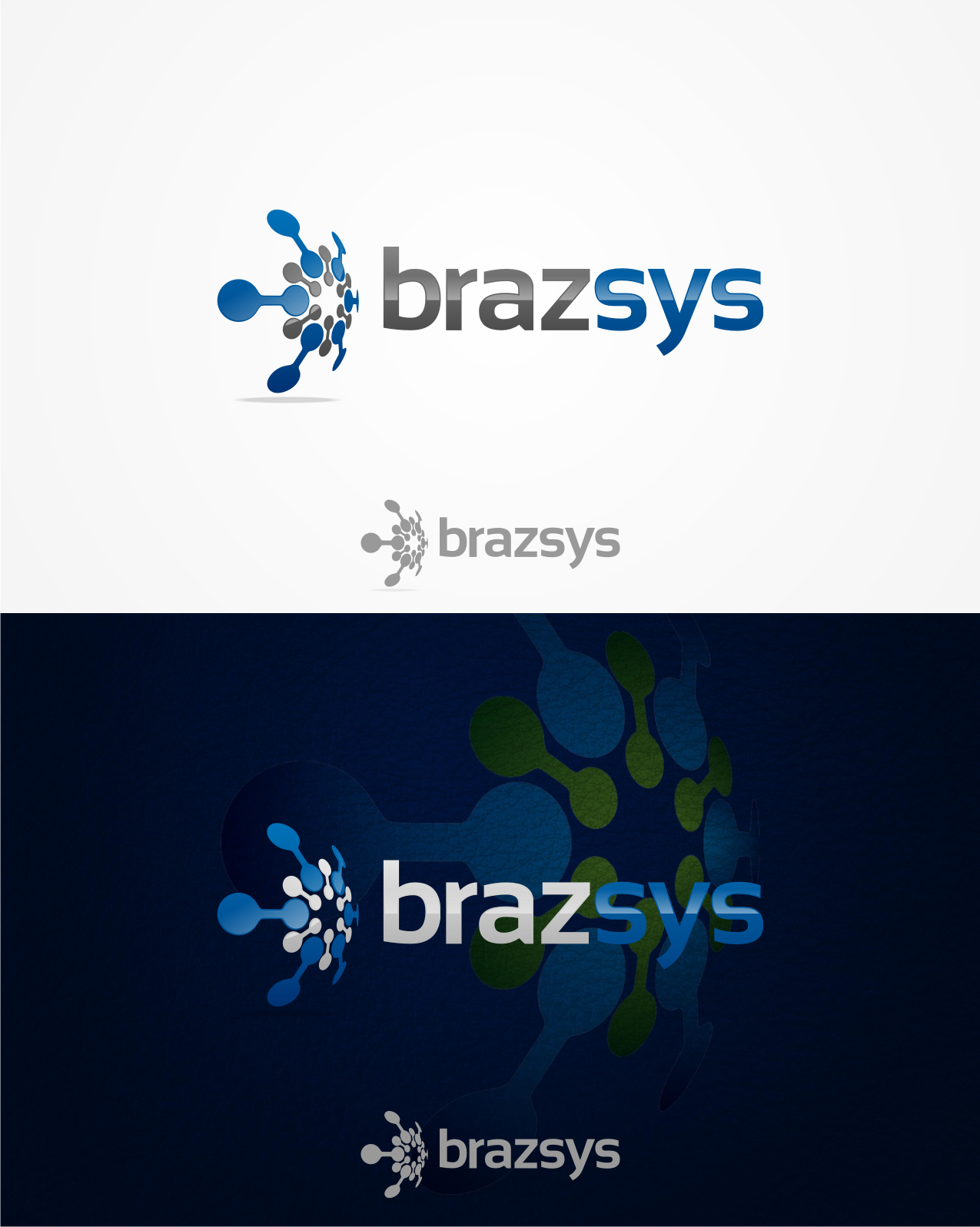 New logo wanted for Brazsys