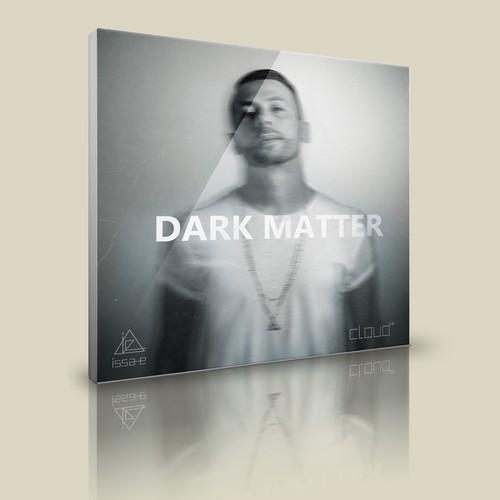 Album  Cover 'Dark Matter'