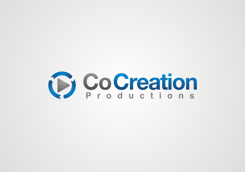 Co Creation Productions needs a new logo