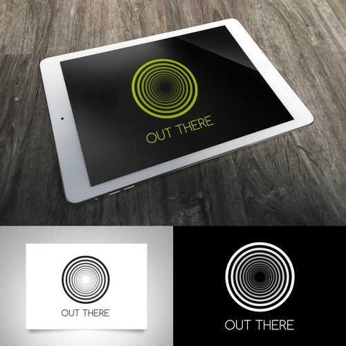 Logodesign für DJ Musiklabel