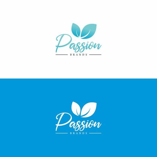 Passion Brands Logo