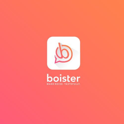 boister logo