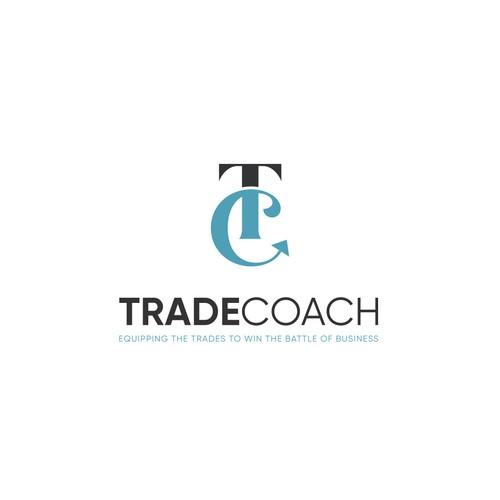 Trade Coach Logo