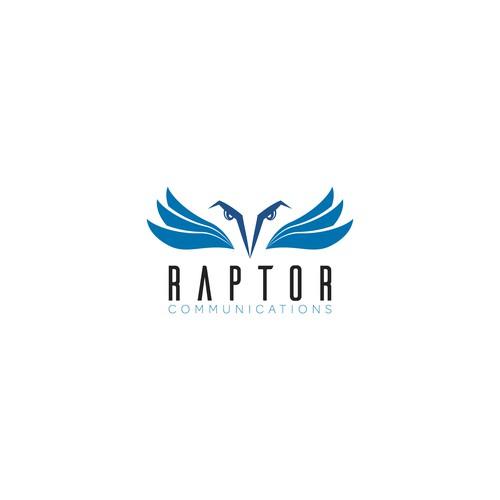 Aggressive logo for marketing agency