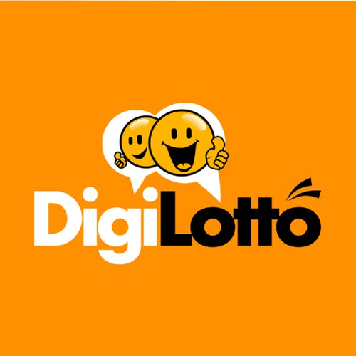 DigiLotto needs a new logo