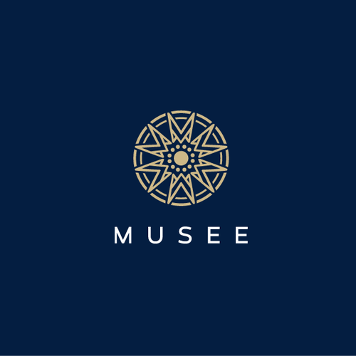 Design an sophisticated & elegant logo for lifestyle brand The MUSEE