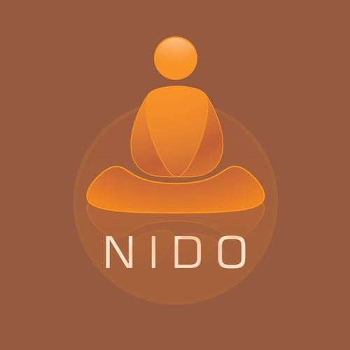 Meditation Logo