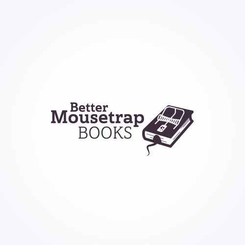 Logo for the new mystery book imprint