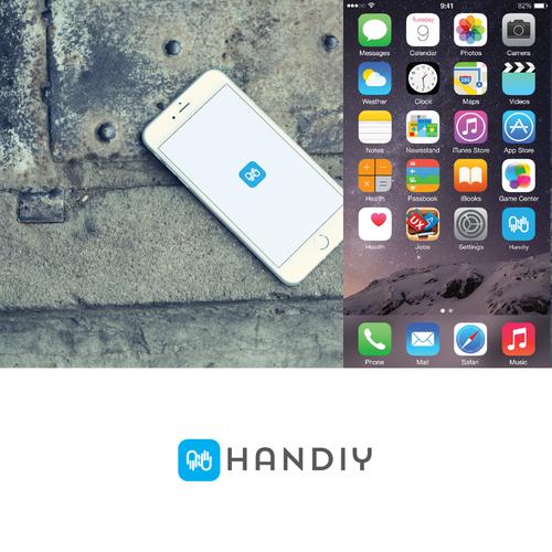 HanDIY app Logo