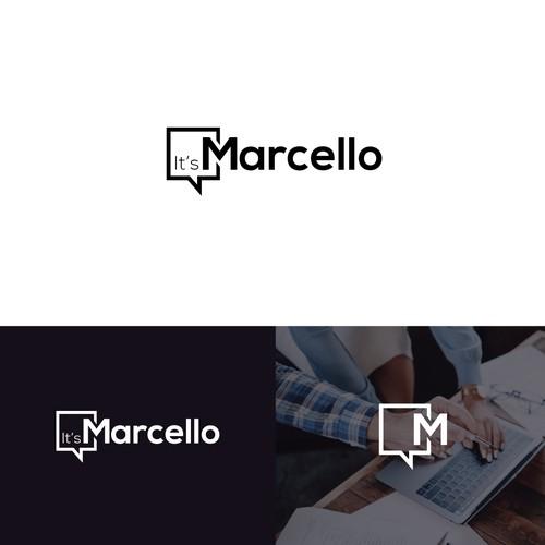 It's Marcello