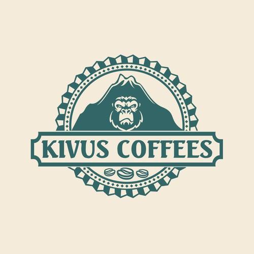 Kivus coffee