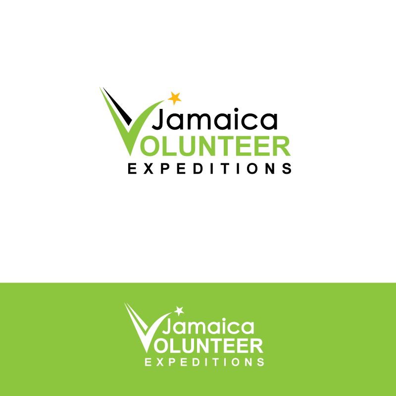 Help attract volunteers to Jamaica with a logo that makes a difference!