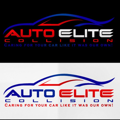 auto elite collision