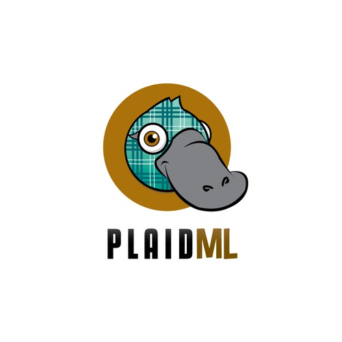 Plaid Platypus