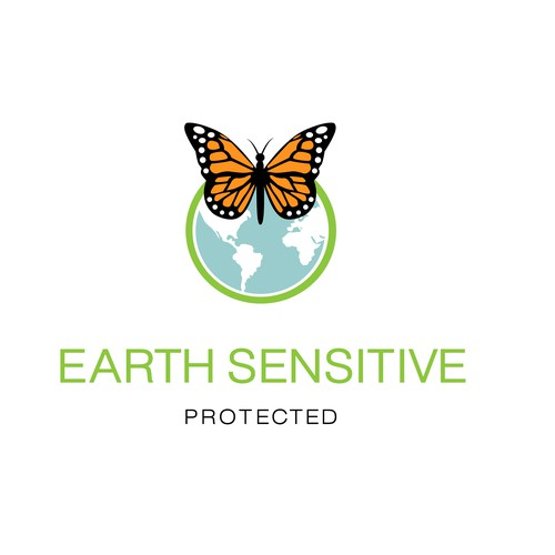 logo for an environmental safe product