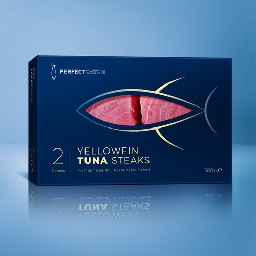 Sexy Seafood Packaging Please