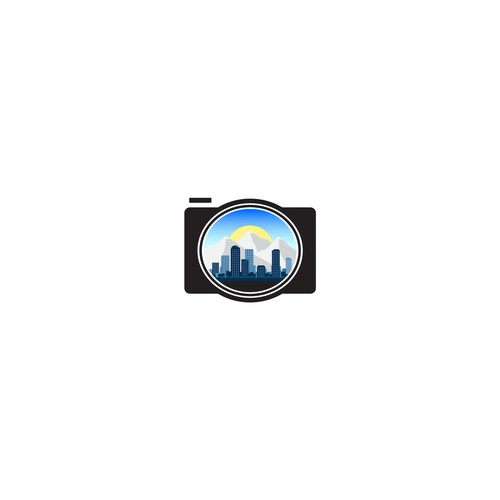 a kickass logo for our premium Real Estate Photography Company