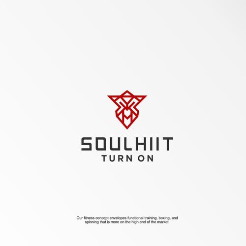 Logo SoulHIIT