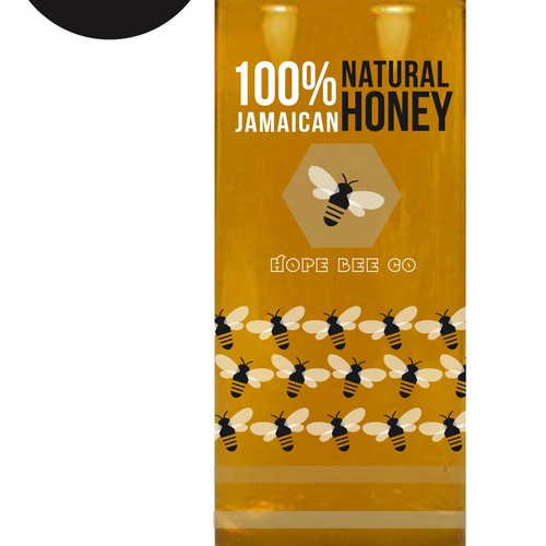 Eager for Honey Label Design! Prize Guaranteed!