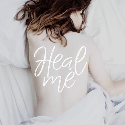 Verletzlich, zerbrochen und bereit zur Heilung.