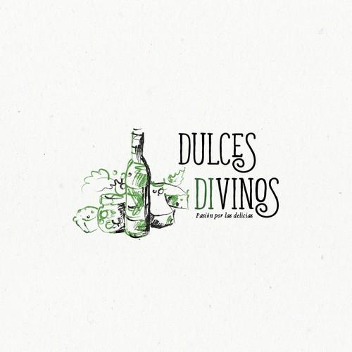 Dulces Divinos