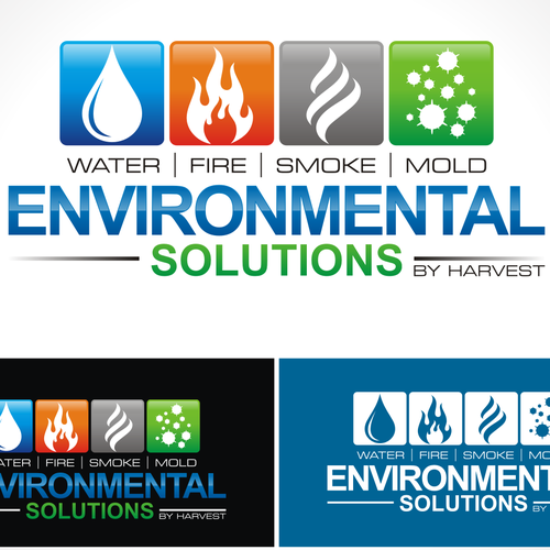 Help Environmental Solutions with a new logo